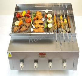 Chargrill 310